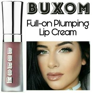 Buxom Full-on Plumping Lip Cream - Dolly